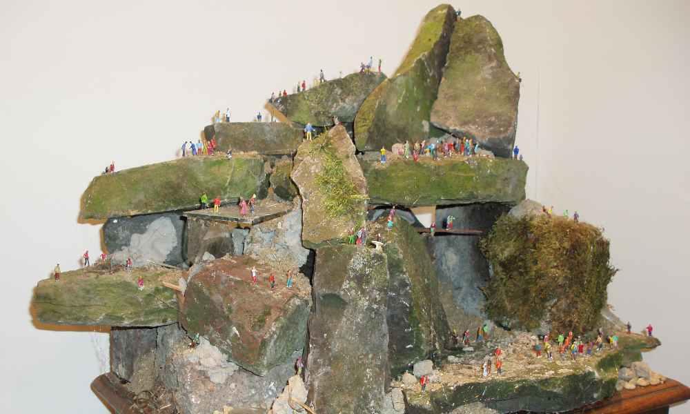 Bespoke Mountain - SCOPE